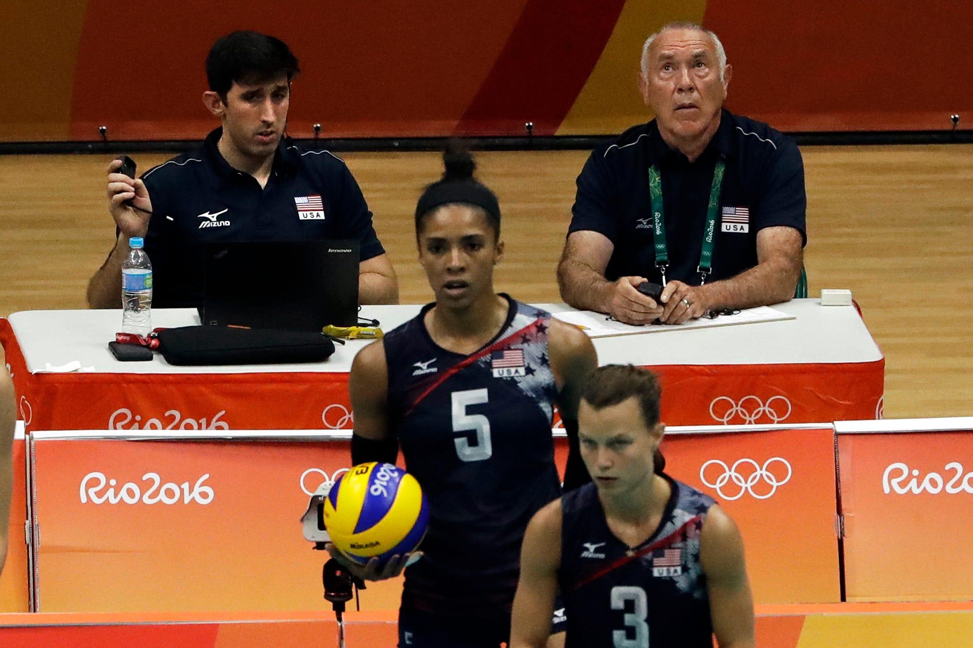 mizuno long beach volleyball clinics argentina