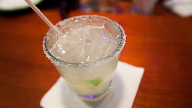 How far would you run for a cool, refreshing margarita? If you said six-tenths of a mile, we've got an event for you.