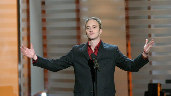 Friday: Jay Mohr at Morongo Casino