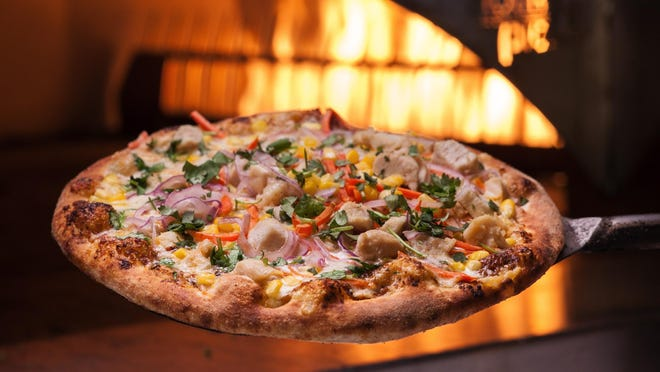 Andrew and Thang Vo plan to open the Valley's first Your Pie franchise in early 2016 in Mesa.