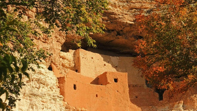 Montezuma Castle National Monument near Camp Verde is one of 13 national parks, or historical areas in Arizona that have had fee increases approved.