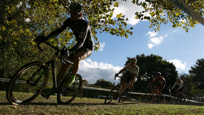 Ellison Park, which is mostly in the 14625 ZIP code area, hosted the Ellison Park Cyclocross Festival last fall.