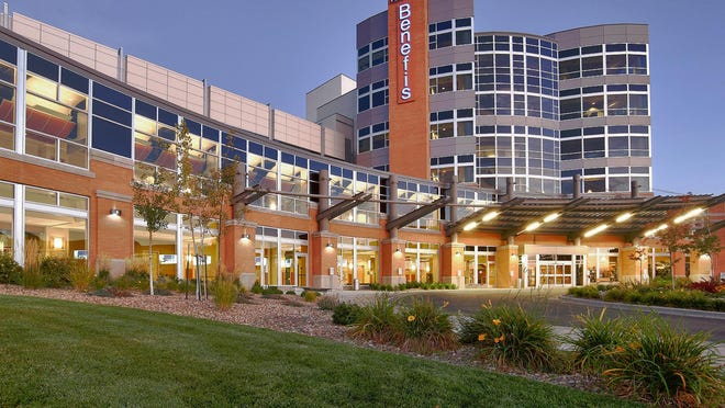 Benefis Health System recently boosted its minimum wage by 72 cents an hour to $10.39.