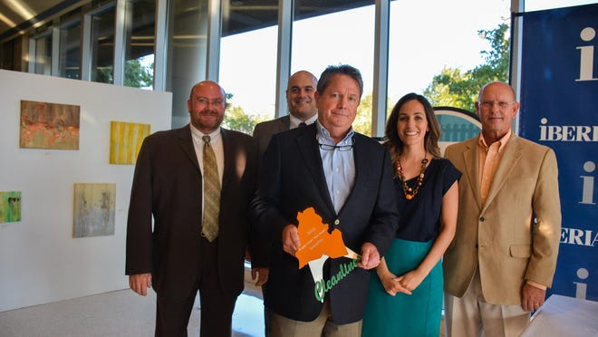 Project Front Yard Award Ceremony, 9-30-15