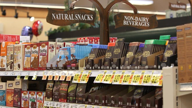 More shoppers are buying foods labeled as natural, yet research shows most of us don't understand what the claim means.