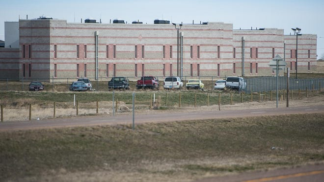 Sheriff Bob Edwards issued a notice to local law enforcement Monday announcing the Cascade County Detention Center would not accept nonviolent offenders, because of the overcrowding issue's contributions to growing tensions between jail staff and inmates, until further notice. (Tribune file photo)