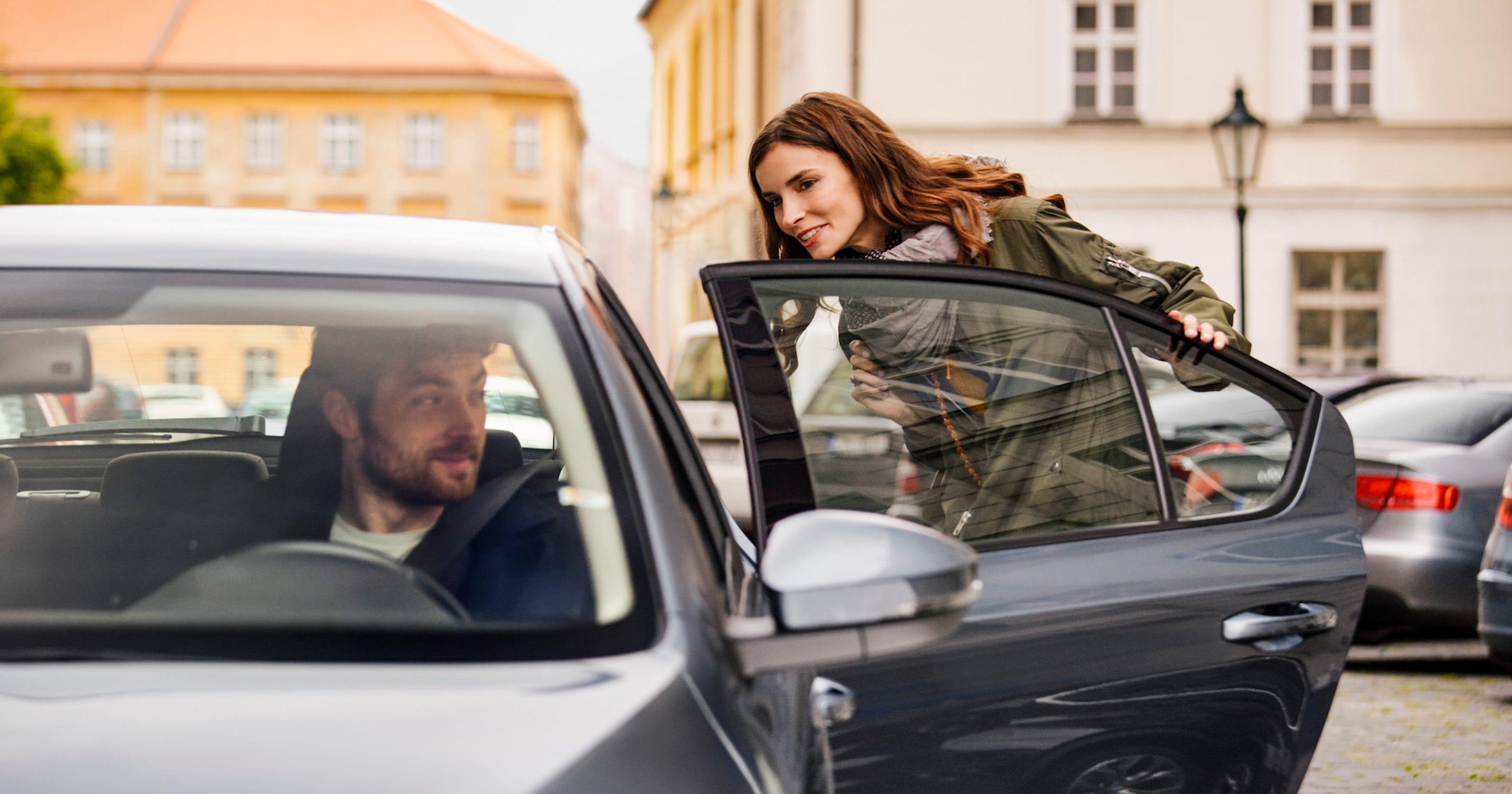 Samantha Josephson Death Safety Tips For Using Uber Lyft
