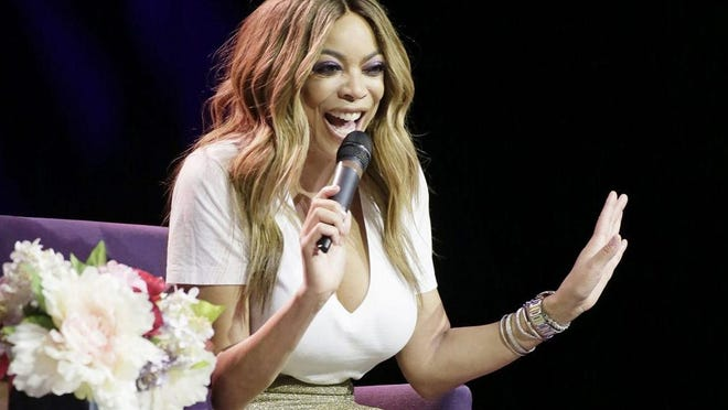TV talk show host Wendy Williams recently opened up about her lymphedema diagnosis.