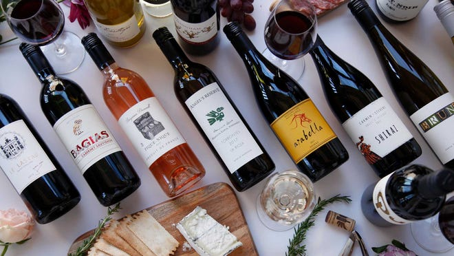 Winning wine club specializes in indie winemakers
