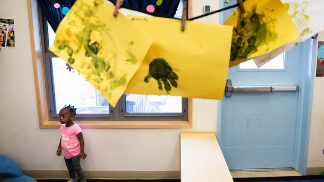 Finding good child care was tough even before the coronavirus. Now parents and teachers fear it will be even harder as more mothers and fathers return to work at a time when many day care facilities were forced to close by the pandemic.