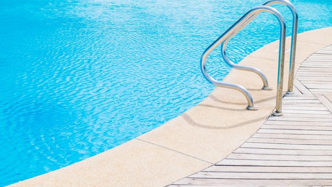People worried about getting COVID-19 from a pool may be relieved to know that there is no evidence COVID-19 being spread in pool water, according to the Centers for Disease Control and Prevention.