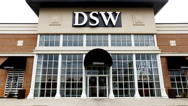 DSW's parent company, Designer Brands, is eliminating more than 1,000 jobs.