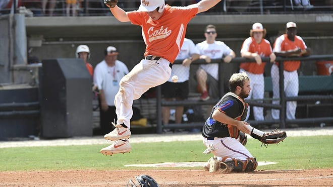 New Hanover's Chase Nixon was part of a pair of state championship teams with the Wildcats, and hoped a big senior season would get him a Division I scholarship. Then the pandemic happened.