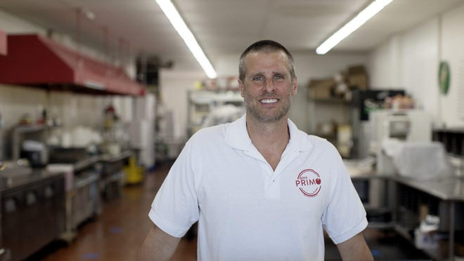 Eric Rummel, owner of Pizza Primo Grill & More in Worthington, sold his Clintonville location to friends and is revamping the menu of the Worthington restaurant to include items from the grill.