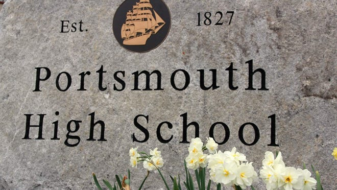 Portsmouth High School held a virtual awards ceremony on June 1.