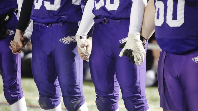 A Maine Principals' Association committee gave its approval for fall high school sports, but the state Department of Education and other state agencies will review its guidelines to ensure they comply with all state COVID-19 safety guidelines.