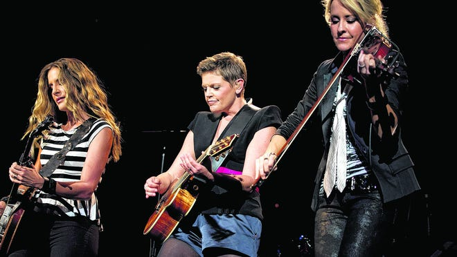 The Dixie Chicks have changed their name to The Chicks.