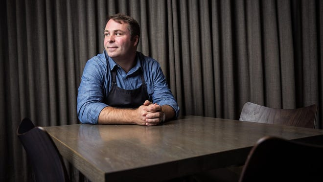 Chef Michael Fojtasek was nominated for Best Chef in Texas by the James Beard Foundation, but there will be no awards given in that and many other categories this year or next.