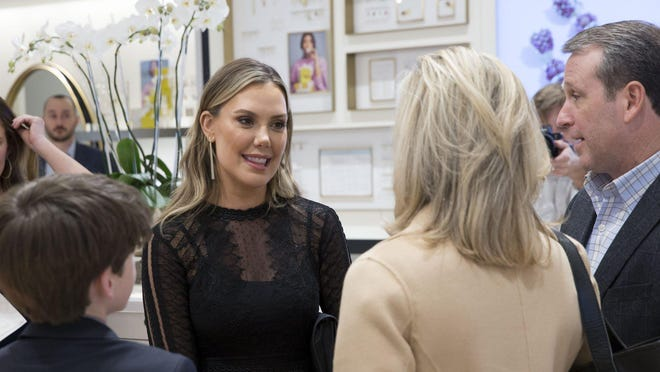 Kendra Scott will join the faculty at the University of Texas College of Liberal Arts as a practicing professor starting this fall.