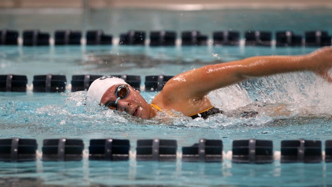 "Named the Little East Conference's Rookie of the Week swimmer on five occasions during a sensational freshman season at UMass-Dartmouth in 2019-20, Gardner resident Danielle Klash was disappointed in, and surprised by, the college's announcement earlier this month that it was eliminating the men's and women's swimming and diving teams along with six additional athletic programs. ""There wasn't any talk at all that they might be doing away with the program. We never heard anything about it,"" Klash said."
