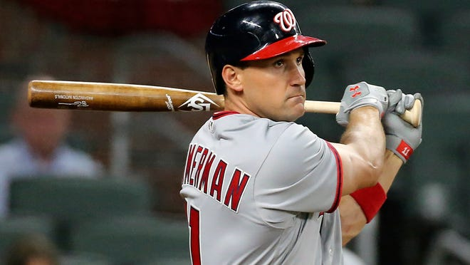 The Nationals' Ryan Zimmerman is weighing his options with the coronavirus looming.