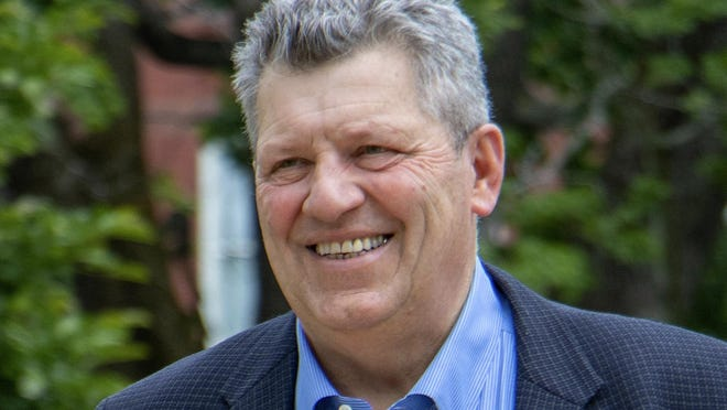 "Bryant ""Corky"" Messner, Republican candidate for U.S. Senate."