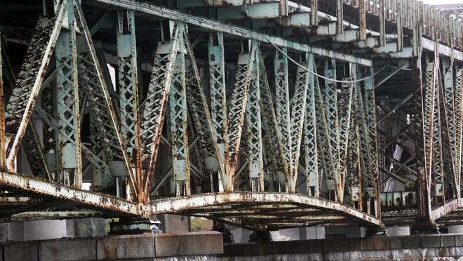 The General Sullivan Bridge is historic, and that could play an important role in the state's plans to create a new pedestrian/bicycle path between Dover and Newington.