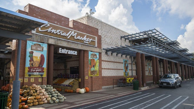 Central Market turned 25 years old last fall, and the store's opening marked a new wave of foodie culture in Austin.