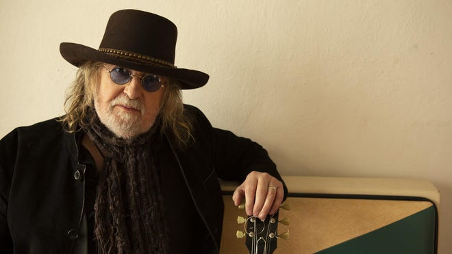 """Ray Wylie Hubbard will tape """"Austin City Limits"""" for the first time on Oct. 21."""