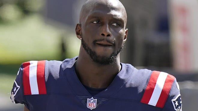 Jason McCourty has been among the many Patriots players who have been critical of the NFL's handling of their team's COVID-19 situation.