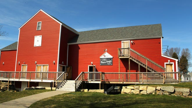 The Priscilla Beach Theatre is housed in a renovated 1875 barn in Plymouth.