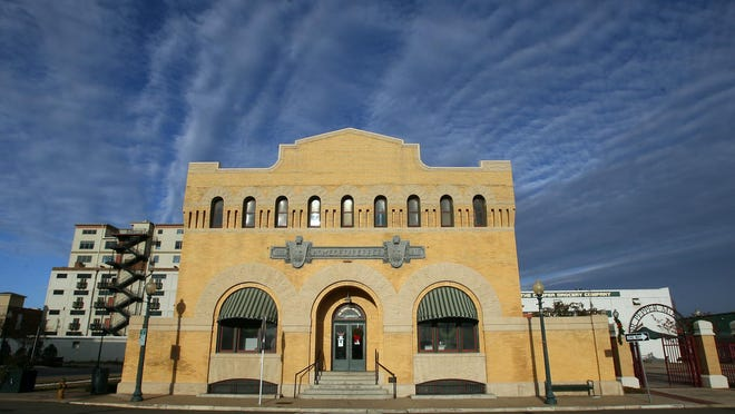 The Dr Pepper Museum and Free Enterprise Institute is in Waco.