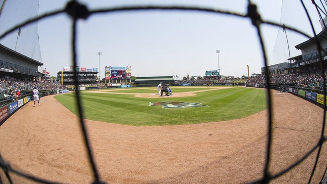 There will be baseball played at Dell Diamond this summer after all. The Round Rock Express will field a team in the Texas Collegiate League, a 10-team league of college-eligible players who will play a 30-game season starting June 30.