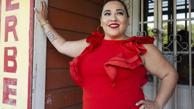 """Stephanie Bergara said she has added a diversity clause to the contract for Bidi Bidi Banda. """"We are opting to not play events unless there are other people of color on the lineup. We are not going to be the token band that you check the box off and then say that you are, you know, a multicultural festival,"""" she said."""