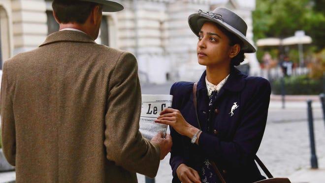 "Radhika Apte stars in Lydia Dean Pilcher's ""A Call to Spy."""