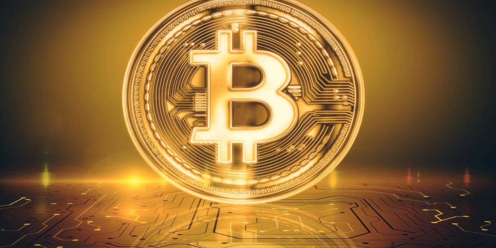 bitcoin ár thai bahtban