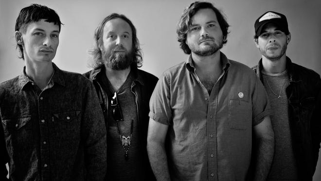 T. Hardy Morris and the Hardknocks out of Athens, Georgia, are among the latest additions to Mile of Music.