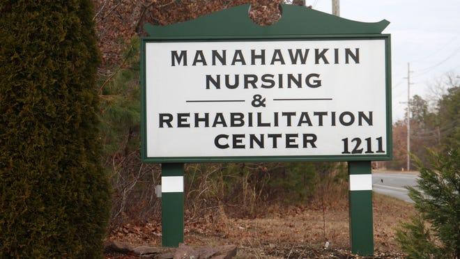 Manahawkin Nursing & Rehabilitation Center, Tuesday, January 20, 2015, in Manahawkin, NJ. Jason Towlen/Staff Photographer