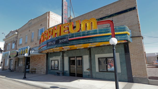 Afternoon for the Arts benefits the Orpheum Theater in Conrad Oct. 15.
