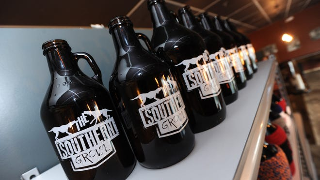 The Southern Growl will be moving to a new location in Greer, where the bar will brew its own beer.