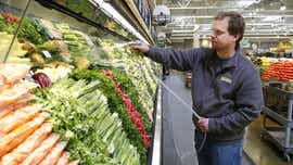 Shoppers have choices in food markets