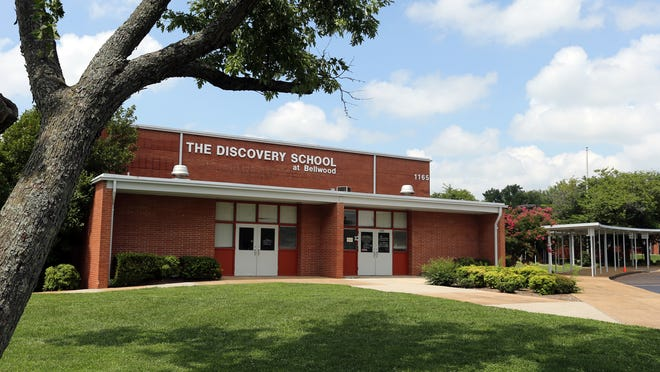 The Discovery School at Bellwood.
