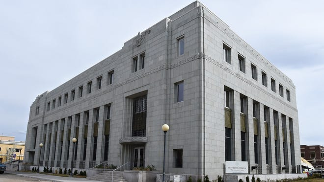 "Fifty South Virginia, also known as the former US Post office in downtown Reno, plans to open its marketplace ""The Basement"" in May."