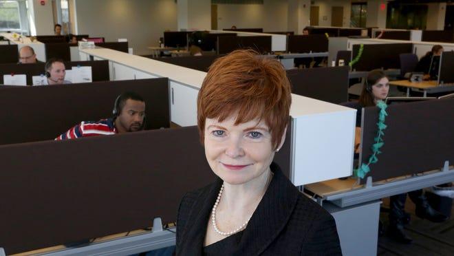 Jane McNamara is the President and CEO of GreenPath  in Farmington Hills. s