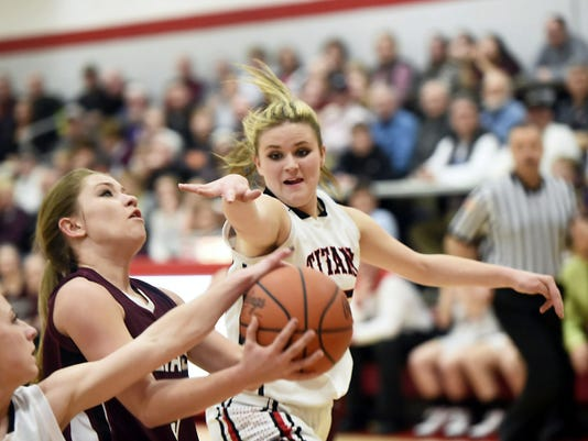 Southern Fulton has a big mountain to climb when in faces defending state champion Vincentian Academy on Saturday.