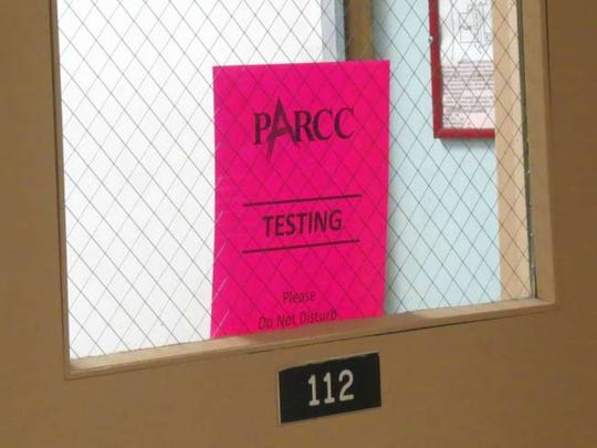 Starting with the class of 2021, students will have to pass tough new state exams known as PARCC to be eligible to graduate.