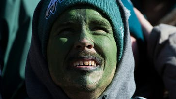 Eagles' Super Bowl win may forever change the Philly fan: Marshall