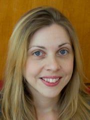 Melody Dworak