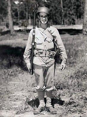 Remembering World War I Hero Alvin C York