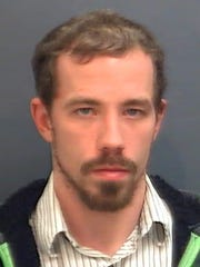 David P. Fidler was charged with possession od marijuana